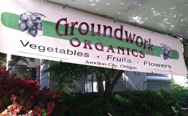 Groundwork Organics
