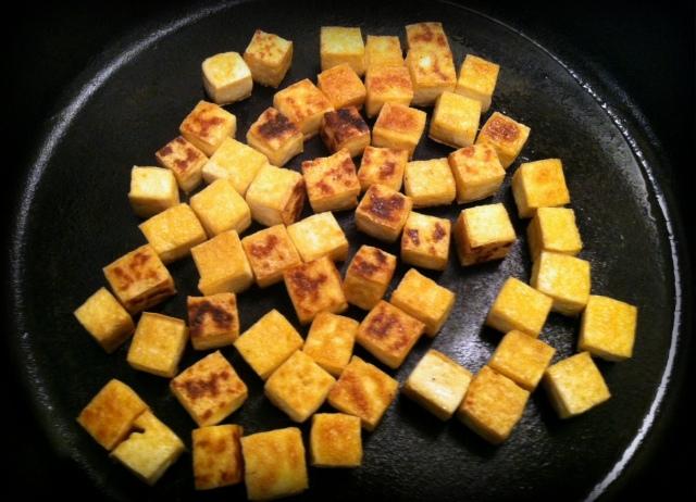 tofu - edited