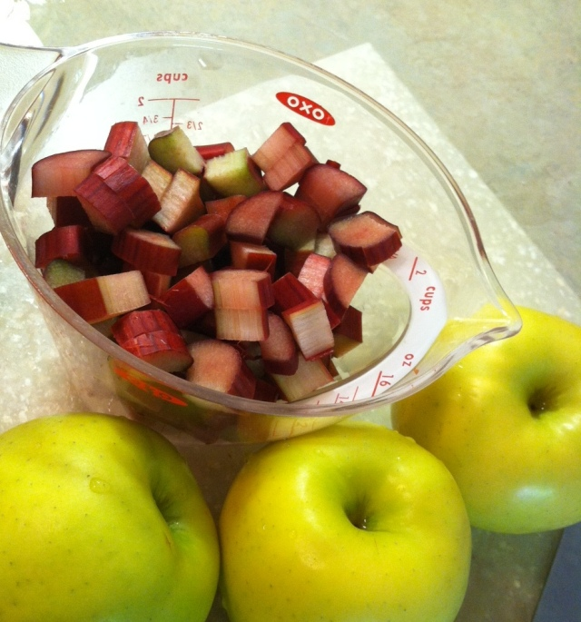 chopped rhubarb and apples 2 - edited