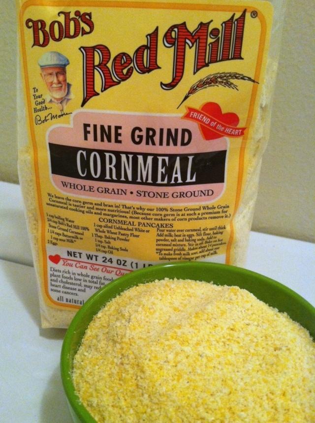 cornmeal - edited