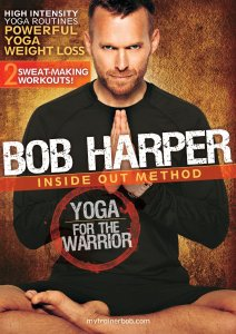 yoga for the warrior