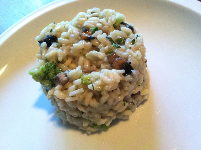 risotto on plate 6 - edited