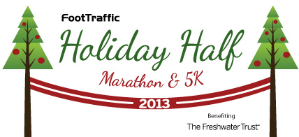 Holiday Half